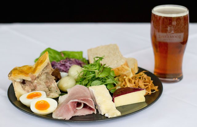 Two Bridges Hotel Ploughmans Lunch with Jail Ale.jpg