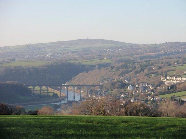 Calstock Bridge