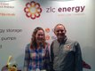 Jodie REGEN & Mark Smith ZLC Energy