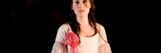 The Magic Flute - English Touring Opera