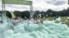 Bubble Rush will descend on Plymouth on 3rd June