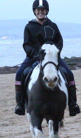 Exmouth Beach Riding Toby.jpg