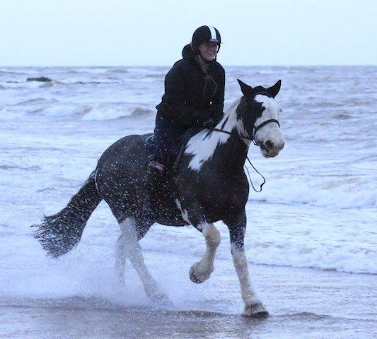 Galloping through the sea on Toby.jpg