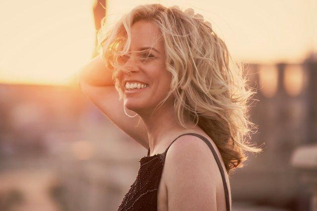 Vonda Shepherd Smiling, sunset, close-up.jpg