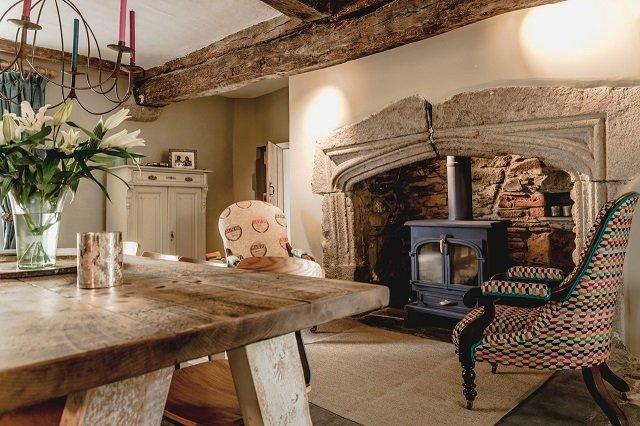 Devon Historic Buildings Trust Conservation Awards