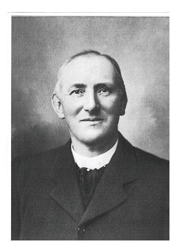 John Prickman