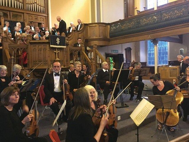 Hartland Chamber Orchestra