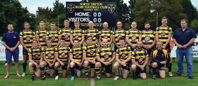 North Tawton Rugby Club