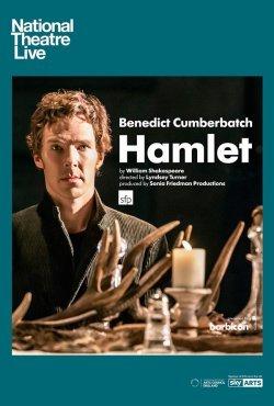 Hamlet National Theatre Live: Hamlet