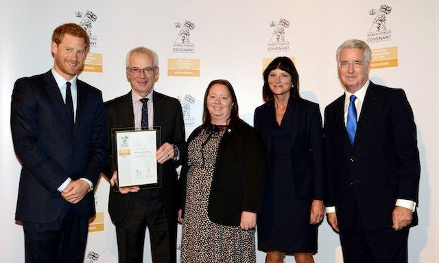 Gold Award with HRH copy.jpg