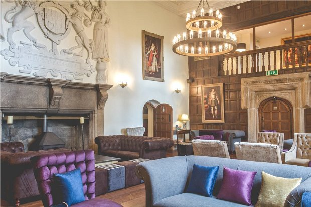 Boringdon Hall announces a medieval banquet to celebrate the birthday of Sir Francis Drake