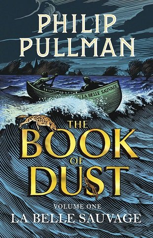 A Book of Dust