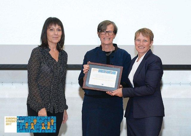 European Citizen's Prize