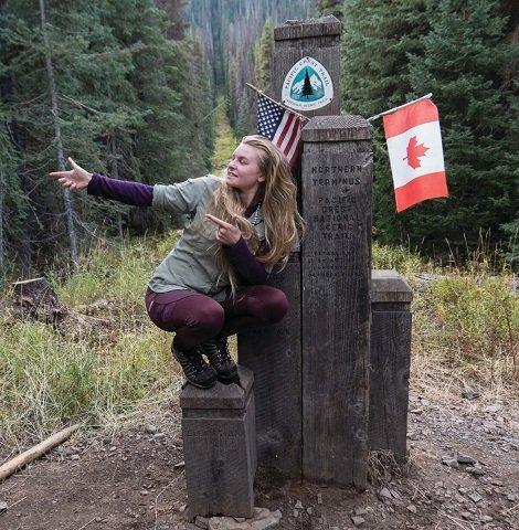 Fen reaches Canada!