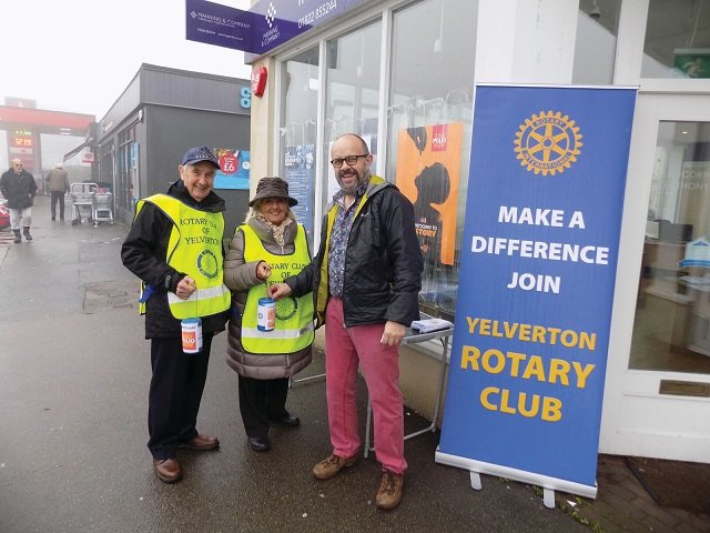Yelverton Rotary