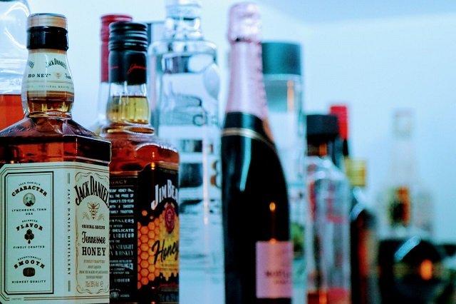 Bottle Auction
