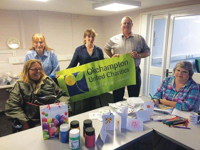 Okehampton United Charity and Okehampton Educational Foundation