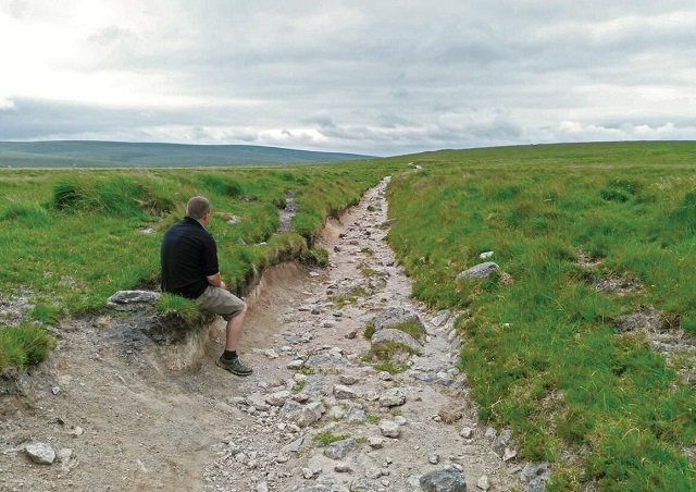 Mend our Mountains campaign will benefit Dartmoor