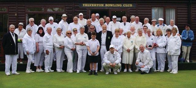Yelverton Bowling