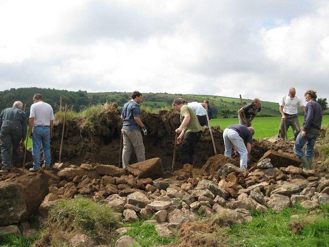 Hill Farm Project