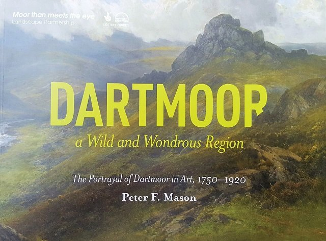 Dartmoor Book