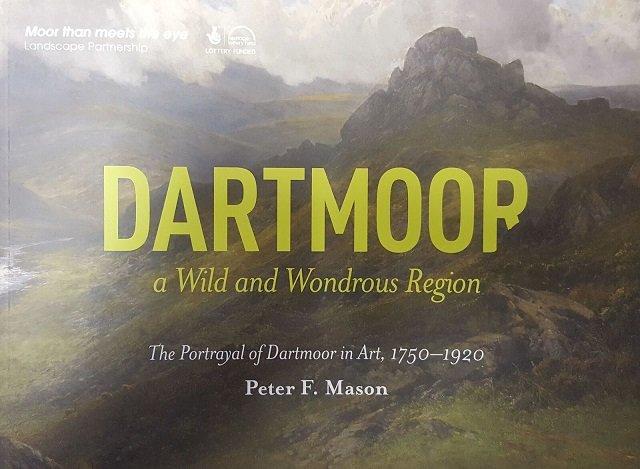 Dartmoor Book