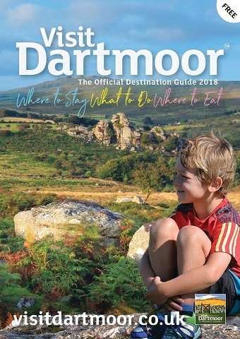 Guide to Dartmoor