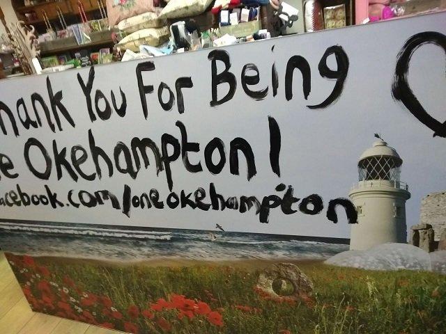 One Okehampton