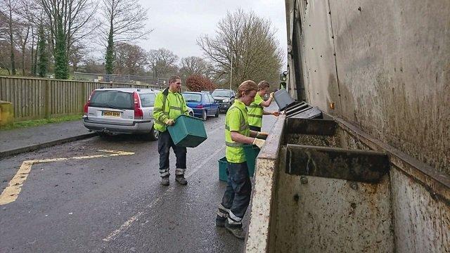 West Devon Waste