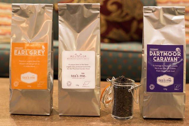 New range of teas at Moorland Garden Hotel copy.jpg