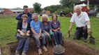 Widecombe History group
