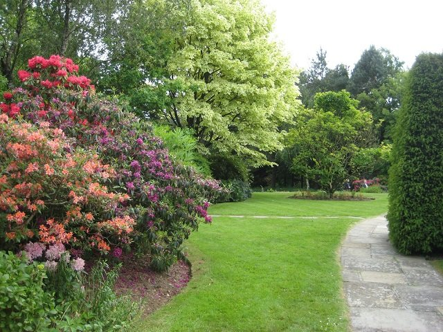 Fardel Manor Gardens