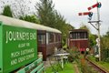 Chris Grove – Tamar Belle Heritage Railway Group