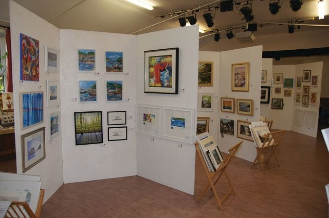 Buckland Art Group