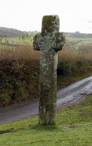 Marchants Cross