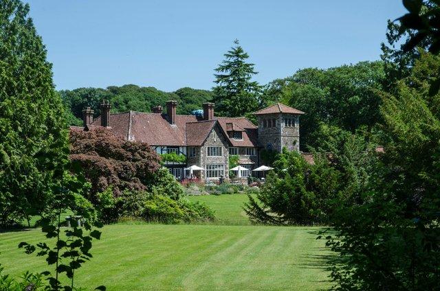 English Country Garden Festival