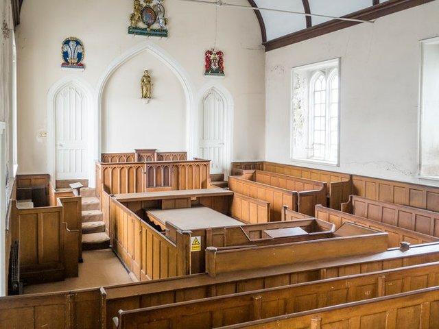 Tavistock Magistrate's Court