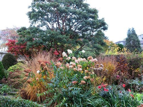 The Garden House Devon