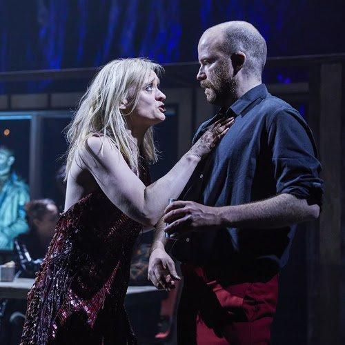NT Live Macbeth