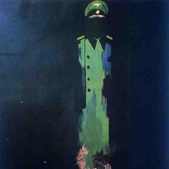 Rose Wylie selects – Le Silence de la Mer and Sack Barrow