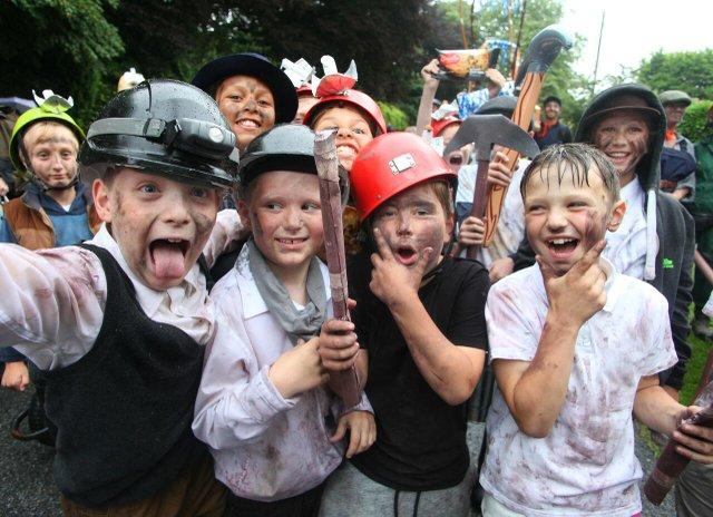 Tavistock Carnival
