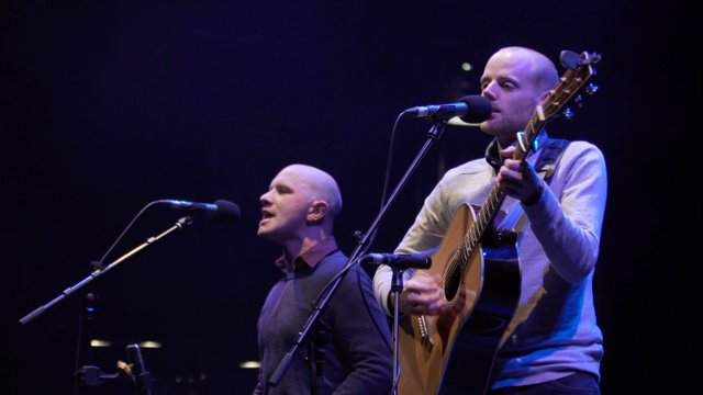 Simon & Garfunkel Performed by Bookends