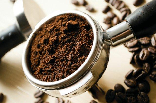 NEW coffee