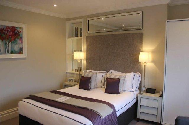 The Tavistock House Hotel