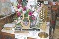 Meavy flower festival