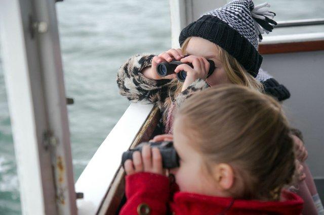 NMA boat trips
