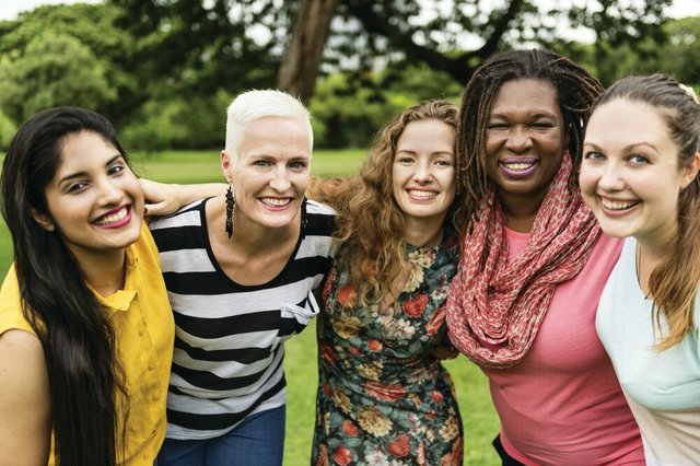 Women Inspiring Women