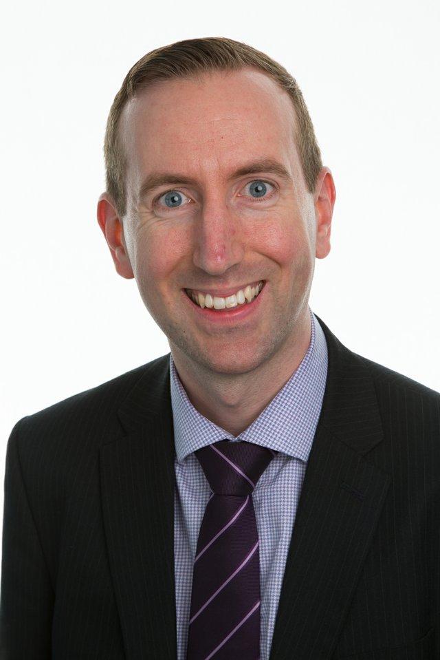 Matt Rose