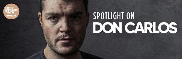 Spotlight on Don Carlos