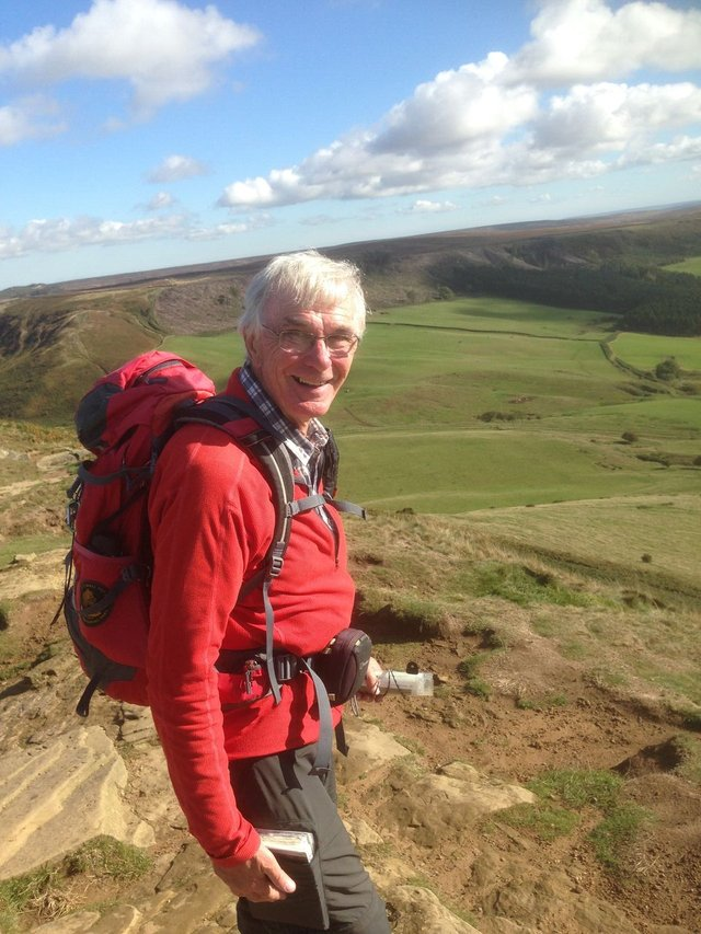 Tavistock Rambler wins national award